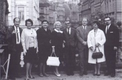 Mezinárodní pěvecká soutěž Antonína Dvořáka a tradice odborných porot