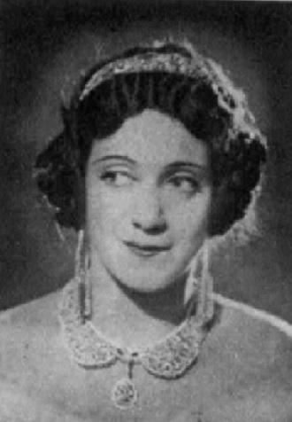 Rosa Delmar