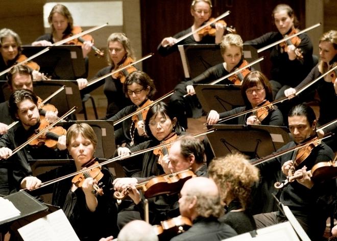 Rotterdam Philharmonic (c) Nick Helderman