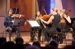 Tetzlaff Quartett: náročný program nenaplnil očekávání