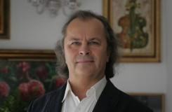 Václav Hudeček obdržel prestižní italské vyznamenání