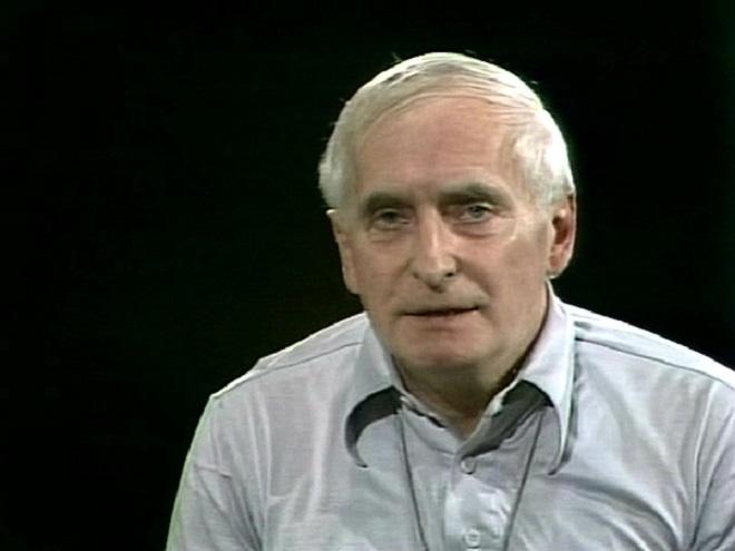 Václav Neumann (Foto archiv)