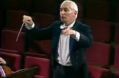 Německé orchestry neobyčejně rychle a dobře chápou českou hudbu