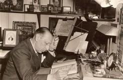 Před sto lety ztracenou partituru Stravinského teď náhodou objevili v Petrohradě
