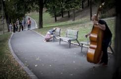 Když tančí i světlo a hudba