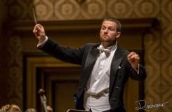 Fibichova Hippodamie koncertně na pražském Žofíně