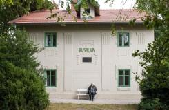 Glosa: Setkání s Dvořákem ve Vysoké a Třebsku
