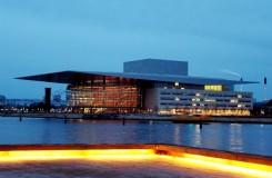 Divadla zblízka: Královské divadlo v Kodani