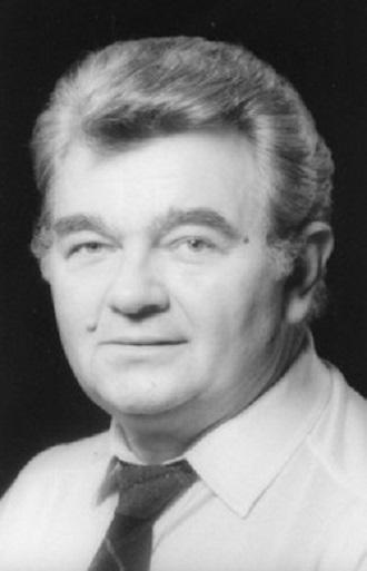 Jozef Špaček