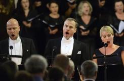 Ostravská verze Haydnových Ročních dob