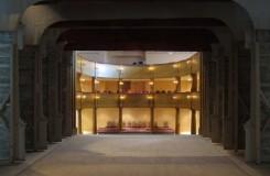 Opravené barokní divadlo ve Valticích otevřel hudební festival