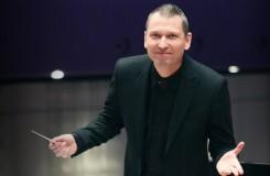 Maximální flexibilita, originální zvuk. Nový šéfdirigent Vojtěch Spurný popsal svoje plány ve Zlíně