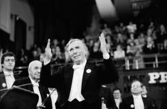 Byl perfektním příkladem evropského gentlemana. Začíná Klavírní festival Rudolfa Firkušného