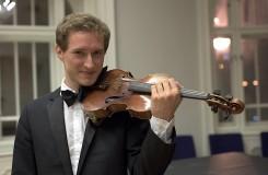 Josef Špaček: Jak to bylo s mými zabavenými houslemi v Rusku
