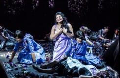 Slavík a Jolanta v Opeře Národního divadla