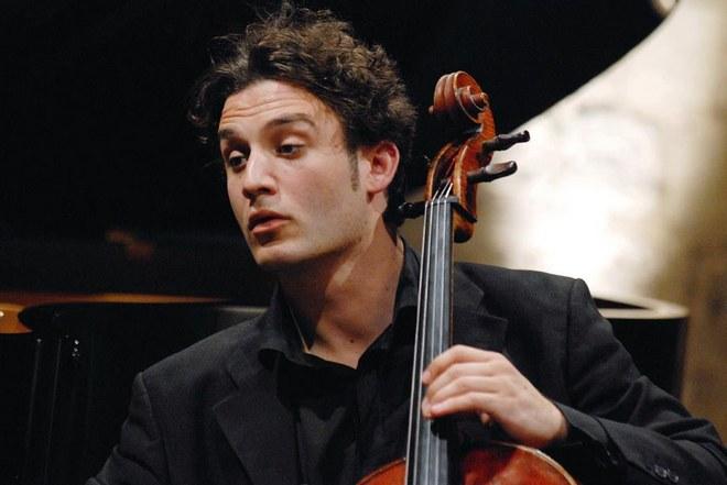 Nicolas Altstaedt (foto Gerard Proust)