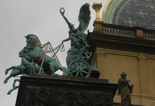 Národní divadlo Praha (foto archiv)