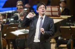 Václav Luks převzal v Paříži prestižní cenu za nové zelenkovské CD