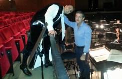 Pavel Černoch debutuje jako Don Carlos v Hamburku. Je to prý jeho další splněný sen