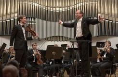 Josef Špaček sólistou zahajovacího koncertu Slovenské filharmonie
