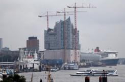 O kontroverzní koncertní hale i opeře z Fukušimy. Kent Nagano v Hamburku