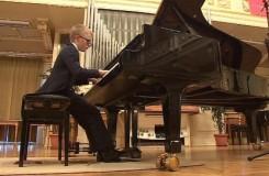 V Brně chystají už dvaadvacátý ročník mozartovské soutěže pro klavíristy do 11 let