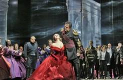 První bílý Otello v Met s řadou výhrad, hlavně k režii