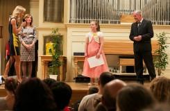 Brněnská klavírní soutěž Amadeus má svoje letošní vítěze