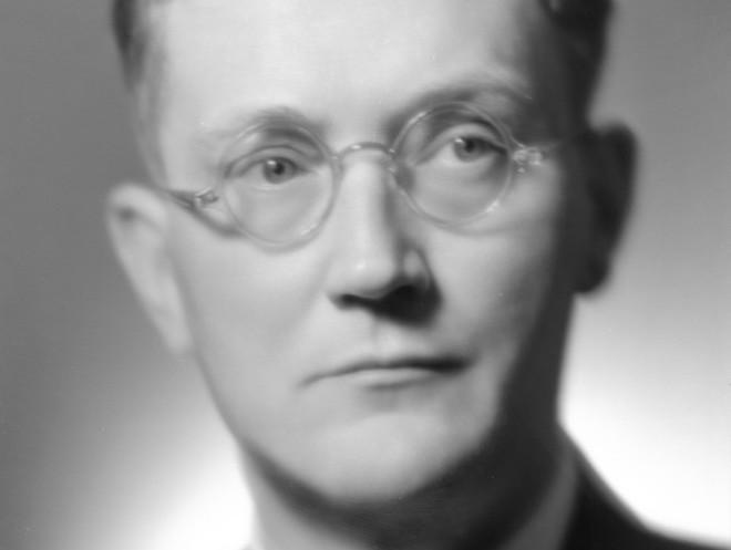 Antonín Balatka (foto archiv ND Brno)