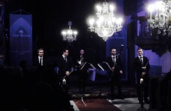 Belfiato Quintet na Lípě Musice