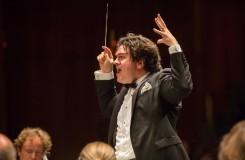 Výborný Cristian Măcelaru s Rotterdamskou filharmonií na Moravském podzimu