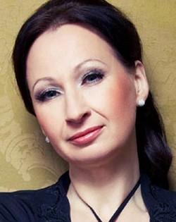Dana Burešová (foto Ilona Sochorová)