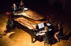 Messiaenův klavírní monument v Brně