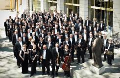 Ve 20 dnech 12 koncertů. Filharmonie Brno s Kahánkem a Svárovským míří do Japonska