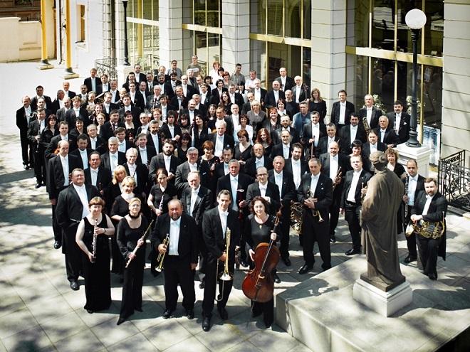 Filharmonie Brno (foto FB)