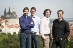 Kvarteto i Collegium v plném lesku
