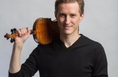 Špačkovi v Rusku celníci konečně vrátili jeho vzácné housle. Musí ale zaplatit pokutu
