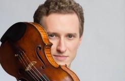 Josef Špaček v Rusku stále čeká na svoje zabavené housle