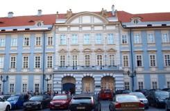 Před 70 lety byla v Praze založena Akademie múzických umění