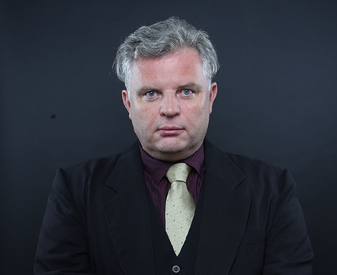 Martin Otava (foto archiv)
