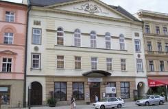Zloděj ukradl v olomouckém divadle kostýmy za čtvrt miliónu korun