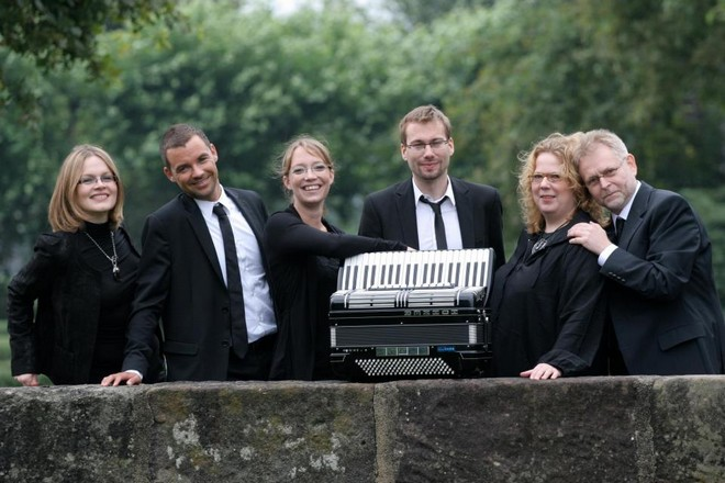 Nürnberger Akkordeon-Ensemble (foto FB Nürnberger Akkordeon-Ensemble)
