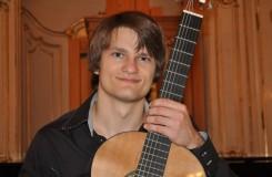 Seznamte se: Oleg Sergeev