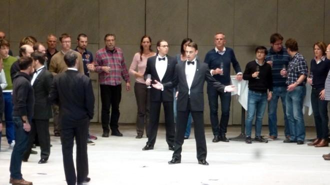 Giuseppe Verdi: Don Carlos - Pavel Černoch (Don Carlos) - Hamburk 2015 (foto archiv P.Černocha)