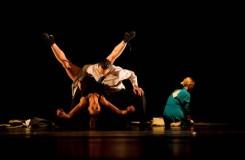Zoufalé hledání tanečních metafor
