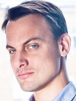 Pavel Černoch (foto ND Brno)