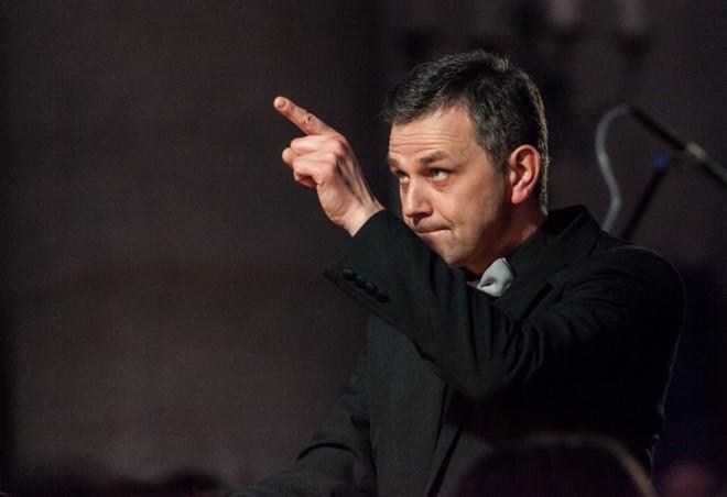 Pavel Šnajdr (foto BCO)