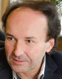 Roman Janál (foto Andrea Filičková)