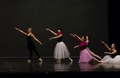 Neoklasika i taneční černé divadlo. Made in USA v brněnském baletu