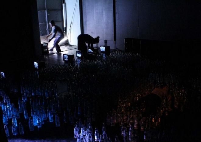 Smrt jsem já - Divadlo Alfred ve dvoře